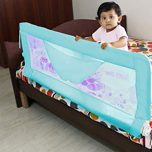 kurtzy foldable bed rail